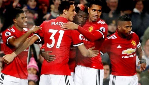 АПЛ: «Манчестер Юнайтед» обыграл «Ньюкасл», Ибрагимович вернулся