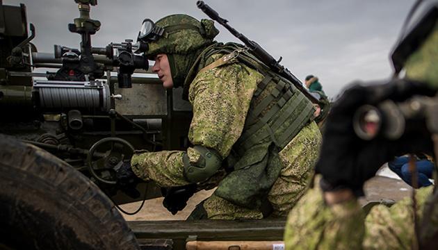 Россия перебрасывает в Крым многочисленный военный контингент и ракеты — ИС