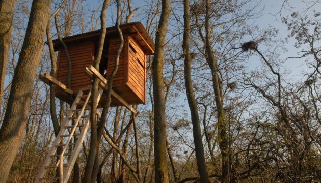 Багатство природи Опілля покаже новий туристичний маршрут
