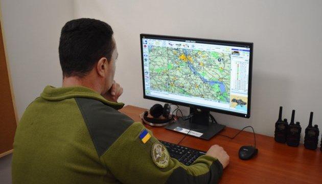 Виртуальные учения: военных ВСУ будут тренировать на симуляторах JCATS