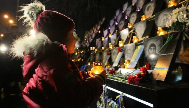 Музей Майдану започатковує вшанування днів народження Героїв Небесної Сотні