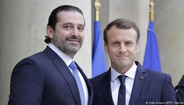 Премьер Ливана сказал, что вернется в Бейрут и поговорит о своей отставке