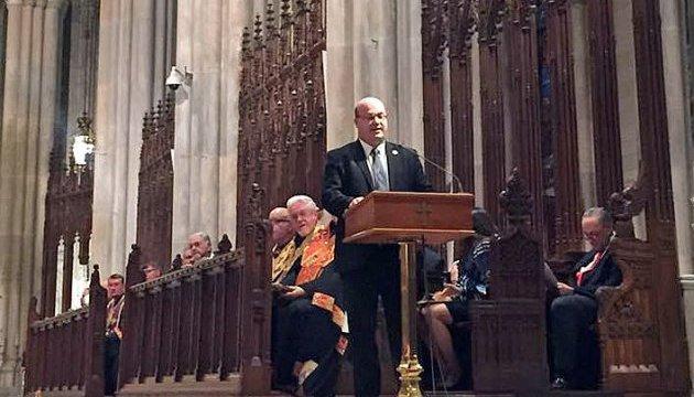 Конгресс США может признать Голодомор геноцидом в следующем году – посол Чалый