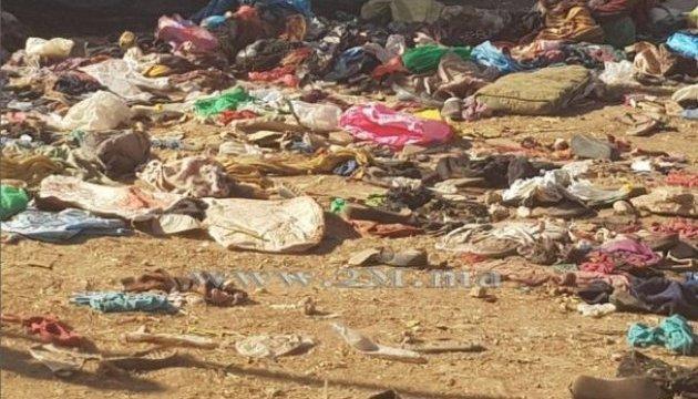 У Марокко в тисняві під час роздачі харчів загинули 15 осіб