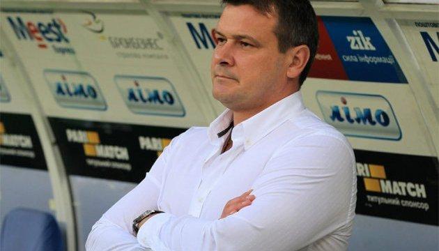 СМИ: «Карпаты» уволили Зайцева, команду будет тренировать Друди