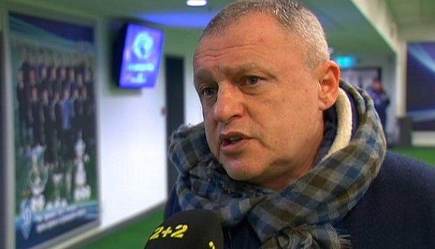 Ігор Суркіс підтвердив, що «Динамо» йде у міжнародний суд