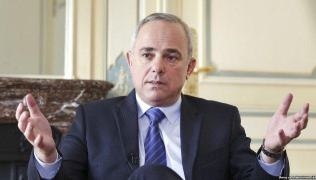 Израиль имеет тайные контакты с Саудовской Аравией относительно Ирана - министр