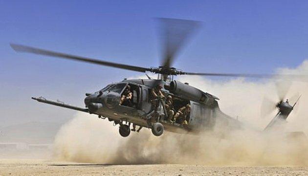 США выделяют $214 миллионов на строительство военных объектов в Европе