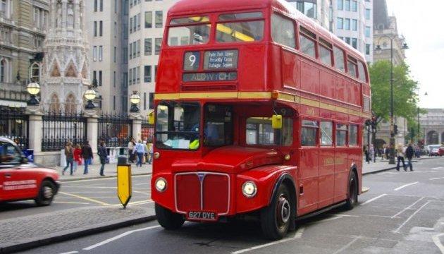 Лондон переведет часть автобусов на биотопливо из кофе