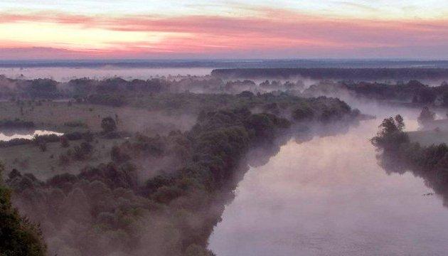 Підйом води на річках України триває