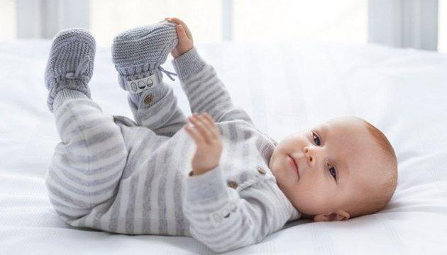 Дитячий одяг від відомих брендів в магазині «BabyHit» 46c5b744964a6