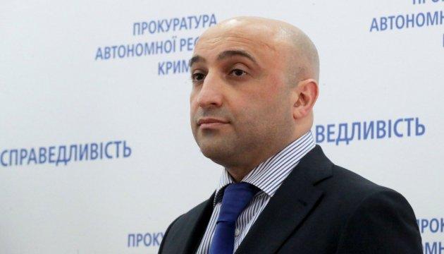 Аннексия Крыма: в Украине инициируют суд по примеру Нюрнбергского процесса