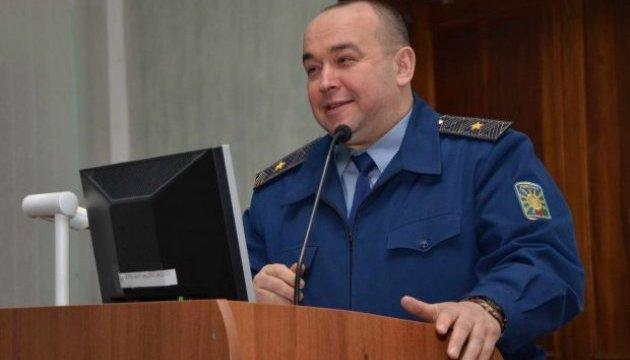 Арестованный за растрату 2,4 миллиона генерал будет сидеть — нет денег на залог