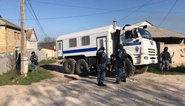 В оккупированном Крыму «суды» принудительно изымают земли у компаний