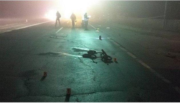 Dans la région de Tchernyhiv, un conducteur a tué une femme et deux enfants