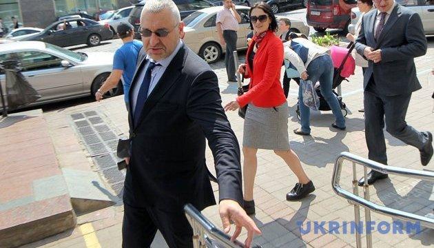 Фейгін оскаржить позбавлення адвокатського статусу