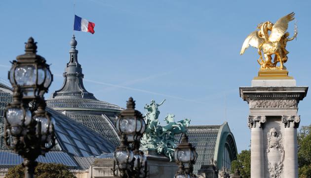 Париж заверяет: очередное посягательство РФ на суверенитет Украины не останется без последствий