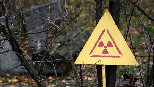 У Кам'янському виявили підвищений радіаційний фон після ремонту на дорозі