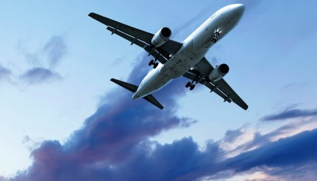 Air transportation in Ukraine increased by more than 30% this year