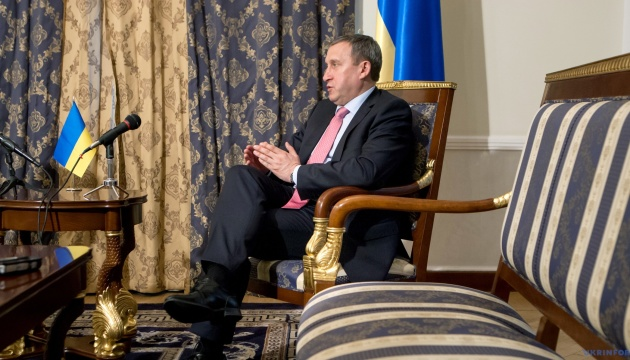 Ukraine's ambassador, Poland's interior minister discuss issue of protecting Ukrainians in Poland