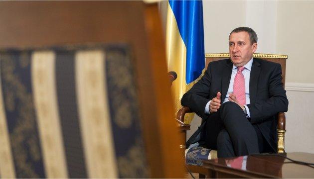 Дещиця: 3,5 тисячі українців зареєструвалися на евакуацію з Польщі