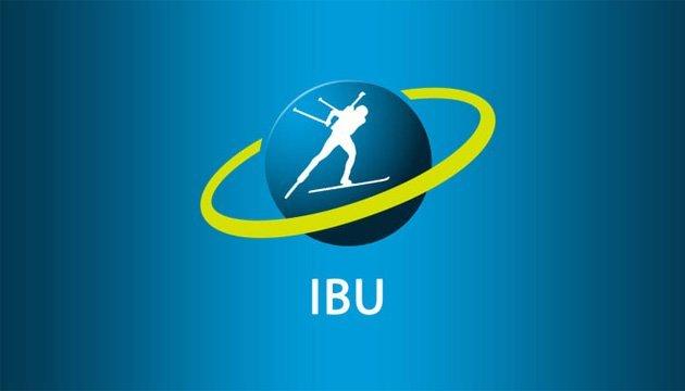 Международный союз биатлонистов ужесточил антидопинговые правила