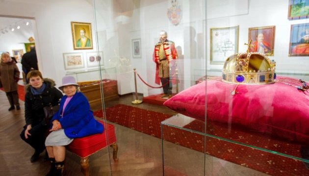 В Ужгороді відкрили унікальну виставку про історію Закарпаття