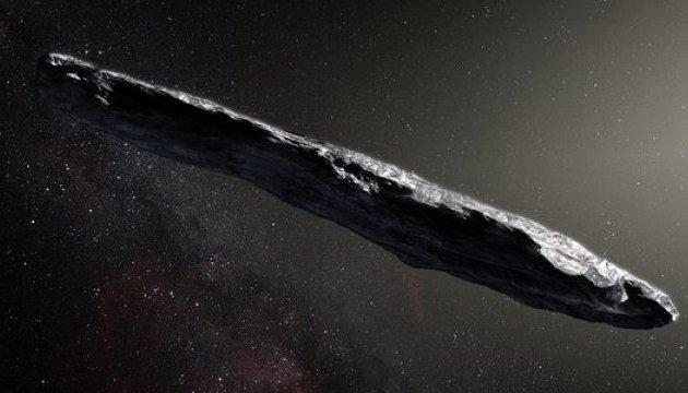Астрономы обнаружили необычный