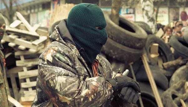 На Луганщині поліцейські затримали бойовика НЗФ