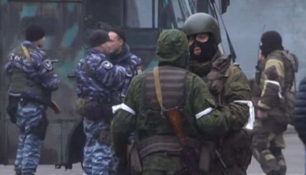 InformNapalm: за владу в Луганську