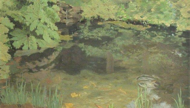 Останню картину Черчілля купили майже за $474 тисячі