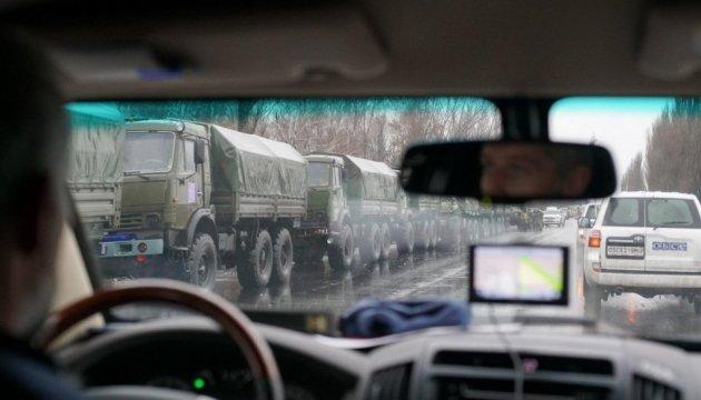 Россия ввела в оккупированный Луганск частную армию — Тымчук