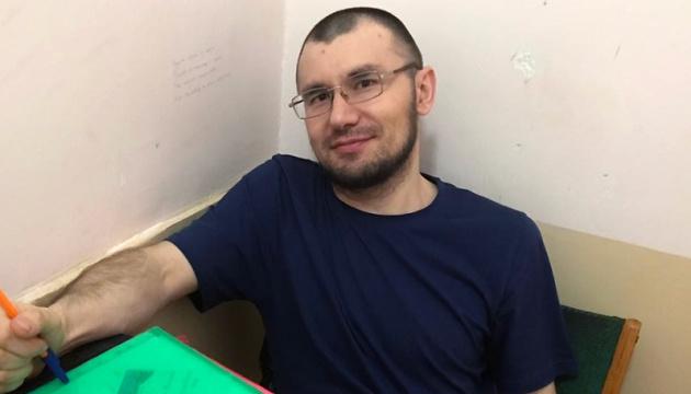 Фігурант «справи Хізб ут-Тахрір» Емір-Усеїн Куку оголосив голодування