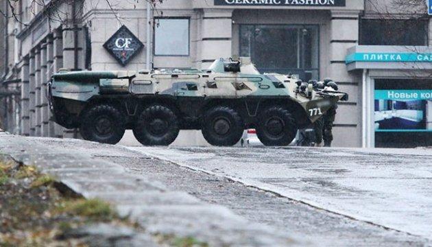 «ЛНР» и «ДНР» «сольют» воедино или принудительно «примирят» диктаторов?