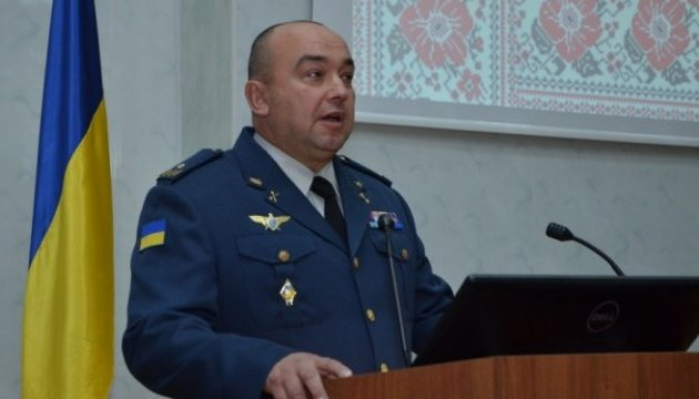 У Харкові заарештований генерал відмовився виходити під заставу