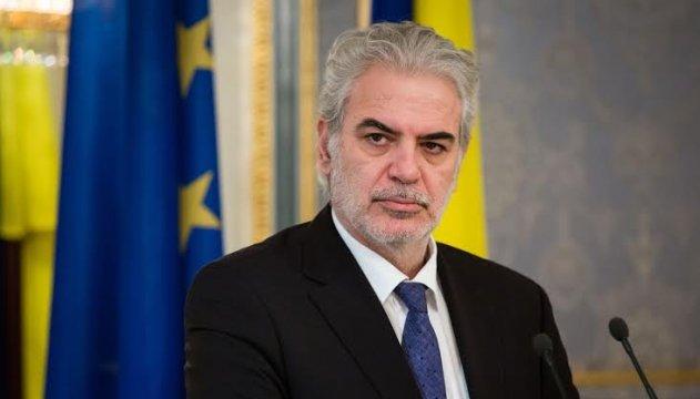 Christos Stylianides: EU hat Donbass nicht vergessen