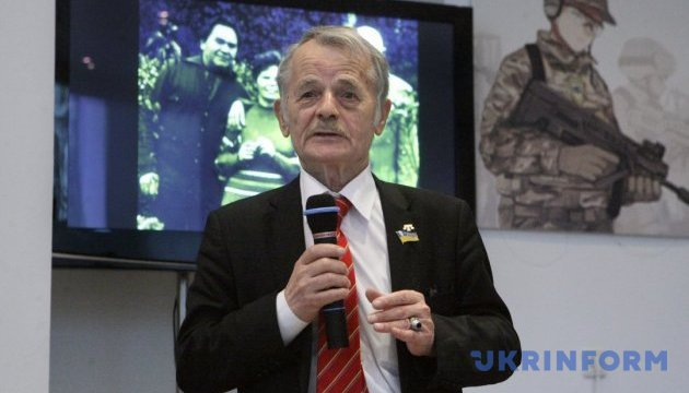 Mustafa Dzhemilev: Russia forcibly changes demographic situation in occupied Crimea