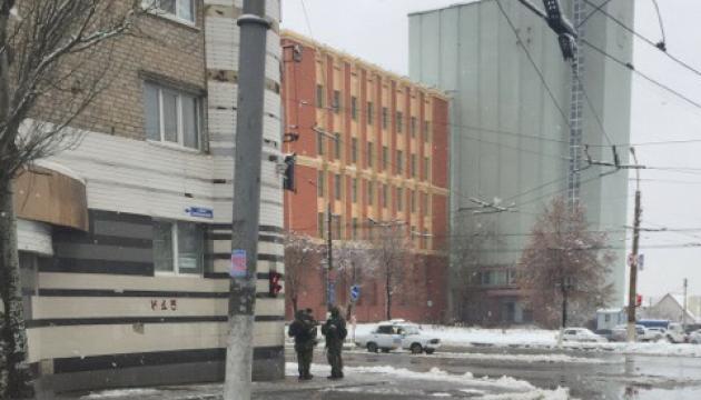 У Луганську в банках заявляють, що готівки не буде до кінця року