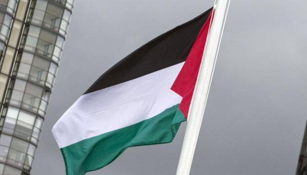 Палестина відкликала свого посла зі США