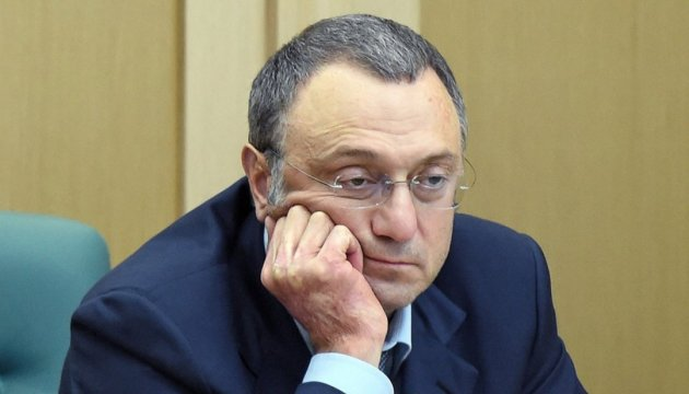 Французький суд відпустив Керімова у Росію