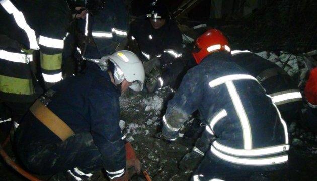 Обрушение в Ивано-Франковске: строительство заказала церковь
