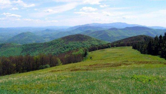 Инновационный этнопарк обустроят на Закарпатье