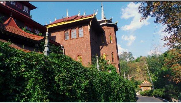 Une visite touristique «intelligente» sera disponible à Tcherkassy