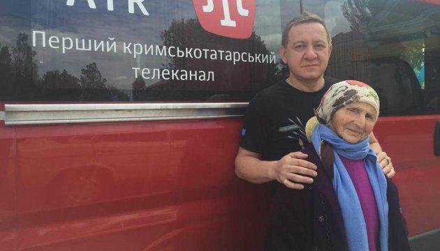 Ветеран кримськотатарського руху померла після