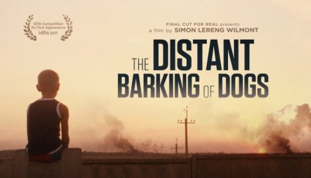 Документалка о мальчике с Донбасса победила на кинофестивале в Амстердаме