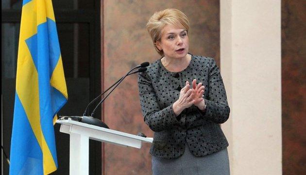 Рекомендации Венецианской комиссии будут учтены в законе о среднем образовании - Гриневич