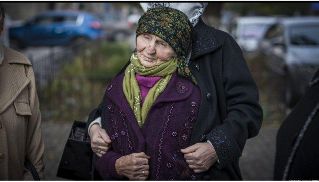 Смерть кримськотатарської активістки кваліфікували як умисне вбивство