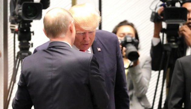 Разговор Трамп - Путин: что скрывается за 60-ю «минутами тумана»?