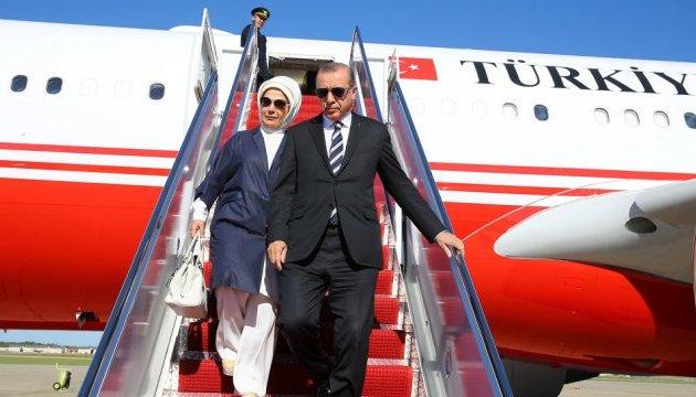 Берлин подтверждает запланированный официальный визит Эрдогана