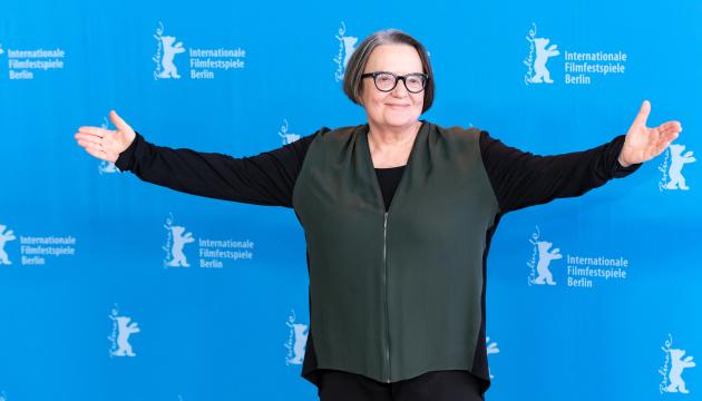 Україна має потенціал для кіновиробництва — польська режисерка